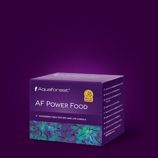 Aquaforest AF Power Food 20g